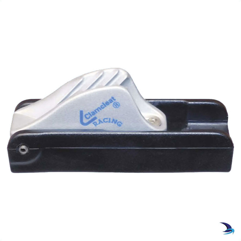 Clamcleat® - Auto-Releasing Racing Mini Cleat (CL257)